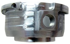 Northern Radiator Z17606 Machined Aluminum Filler Neck