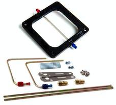 NOS 12600NOS Service Parts (Plates etc.)