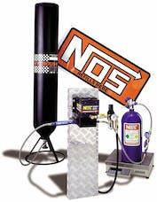 NOS 14251NOS Nitrous Refill Pump Station