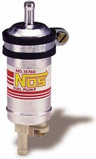 NOS 15760NOS Fuel Pumps and parts