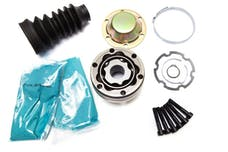 Omix-Ada 932-304 Driveshaft CV Joint Kit, Rear