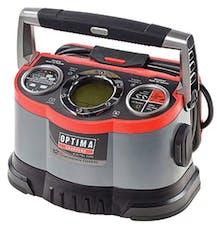 OPTIMA Batteries 150-34178 Optima Digital 1200 Charger