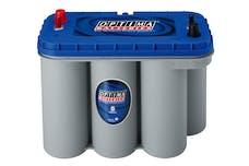 OPTIMA Batteries 8027-127 Group 27 Blue Top Dual Purpose Un-Boxed