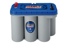 OPTIMA Batteries 8052-161 Group D31M Blue Top Dual Purpose Boxed