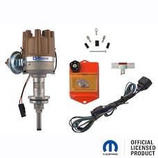 PROFORM 440-428 Mopar Electric Conversion Kit. Fits 413 thru 440 Chrysler Engines
