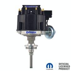 PROFORM 440-434 Mopar HEI Distributor w/ Black Cap for 273 thru 360 Chrysler Engines