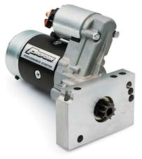 Proform 66258 High-Torque Starter; Gear Reduction Type; 2.2KW; Fits Chevy V8-V6 Engines
