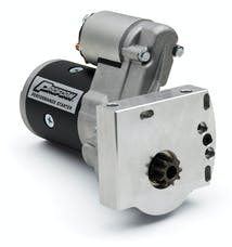 Proform 66273 High-Torque Starter; 3.75:1 Gear Reduction; 1.4KW; 11:1 Ratio; Fits GM LS
