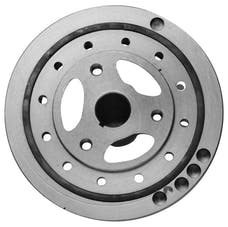 Proform 66513 Engine Harmonic Balancer; Fits SB Chevy 400 Engines; Externally Balanced