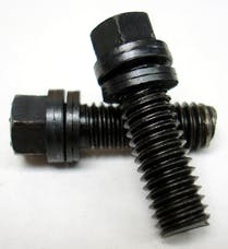 Proform 66752 Wedge-Locking Header Bolts