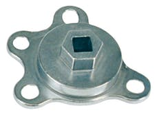 Proform 66782 Engine Rotation Adapter Tool; Fits Chevy/Ford V8 Engines