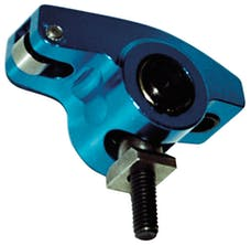 Proform 66861C Roller Rocker Arm Set; 1.73 Ratio 7/16 Stud; Extruded; Ford 302C