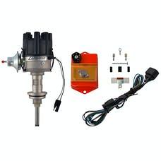 Proform 66991 Electronic Distributor Conversion Kit; Fits Chrysler 273-318-340-360 Engines
