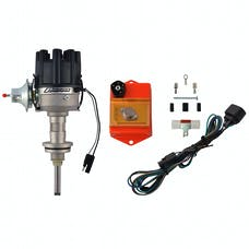 Proform 66993 Electronic Distributor Conversion Kit; Fits Chrysler 361-383-400 Engines