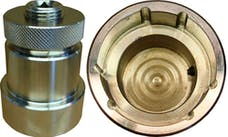 Proform 67606 Engine Crankshaft Turning Nut; For Chevy LS1 and LS6 Gen. III Engine Crankshafts