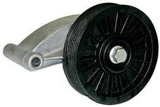 Proform 68110 Air Pump Idler Bracket Kit; Fits 302/351 Mustang; Uses Standard Serpentine Belt