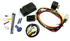 Proform 69598 Electric Fan Controller; Adjustable 150-240 degree range; Thread-in probe sensor