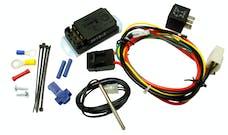 Proform 69599 Electric Fan Controller; Adjustable 150-240 degree range; Push-in probe sensor