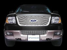 Putco 303141 FORD F150 (BAR GRILLE-6 PIECES)