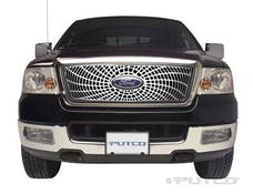 Putco 303142 FORD F150 (HONEYCOMB GRILLE)