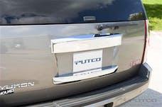 Putco 400037 GMC YUKON/YUKON XL REAR HATCH HANDLE (2 PC KIT)