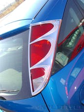 Putco 400848 FORD FOCUS-WILL ONLY FIT THE HATCHBACK