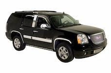 Putco 402606 LINCOLN TOWN CAR-4 PCS