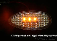 Putco 930001 Fender Marker Lights