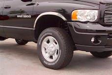 Putco 97109 CHEVROLET TAHOE 4 DOOR W/MOLDING-HALF