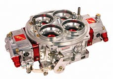 Quick Fuel Technology FX-4711 QFX Series Carburetor