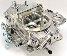 Quick Fuel Technology SL-600-VS Slayer Series Carburetor