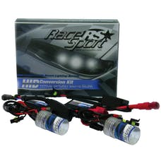 Race Sport Lighting 5202D-10K-SLIM 35 Watt D-Elite Slim HID Kit