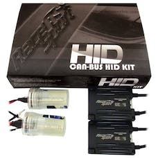 Race Sport Lighting H11-6K-G5-CANBUS Gen5 CANBUS 55 Watt HID Kit