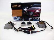 Race Sport Lighting OEM-D3-6K-KIT 6K HID Kit