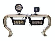 Race Sport Lighting RS-BAR-DISPLAYSM LED Bar Display Small