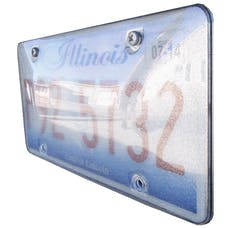 Race Sport Lighting RS-PB-PLATE-2 PhotoShield Cover