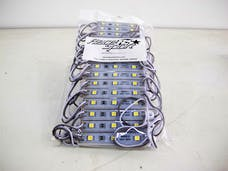 Race Sport Lighting RS-POD5050-15FT-W 15ft 30 Module LED Pod Strip Light Kit (White)