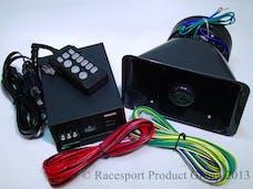 Race Sport Lighting RSCJB100DA Commercial Siren Kit