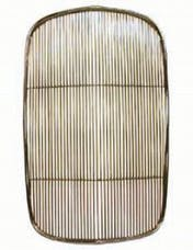 RPC (Racing Power Company) R1132 Grille Insert Without Crank Hole