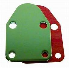 RPC (Racing Power Company) R2057 Sbc fuel pump block-off plate ea