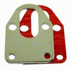 RPC (Racing Power Company) R2310 Sb chevy fuel pump mountg plate ea