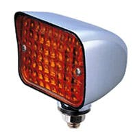 RPC (Racing Power Company) R31-583 Universal amber turn signal light e