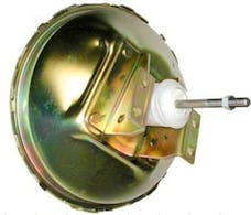 """RPC (Racing Power Company) R3709 Gm brake booster 11"""" delco style zinc"""