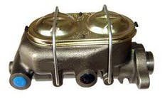 "RPC (Racing Power Company) R3808 Natural cast iron m. cylinder 1"" deep bore"