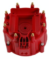 RPC (Racing Power Company) R3820 Hei replacement cap red
