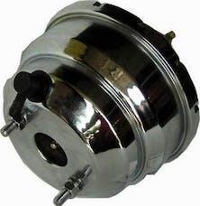 "RPC (Racing Power Company) R3908 Chrome power brake boosters - 8"" ea"