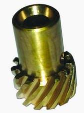 RPC (Racing Power Company) R3931 Bronze chevy 262-454 dist gear .500