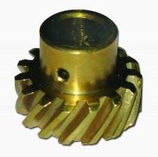 "RPC (Racing Power Company) R3932 Bronze sb ford dist gear o.467"""