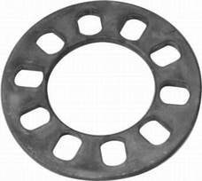 RPC (Racing Power Company) R4082 5-hole disk brake spacer (2) st