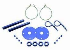 RPC (Racing Power Company) R4094 Hair-pin hood set with lanyard kit